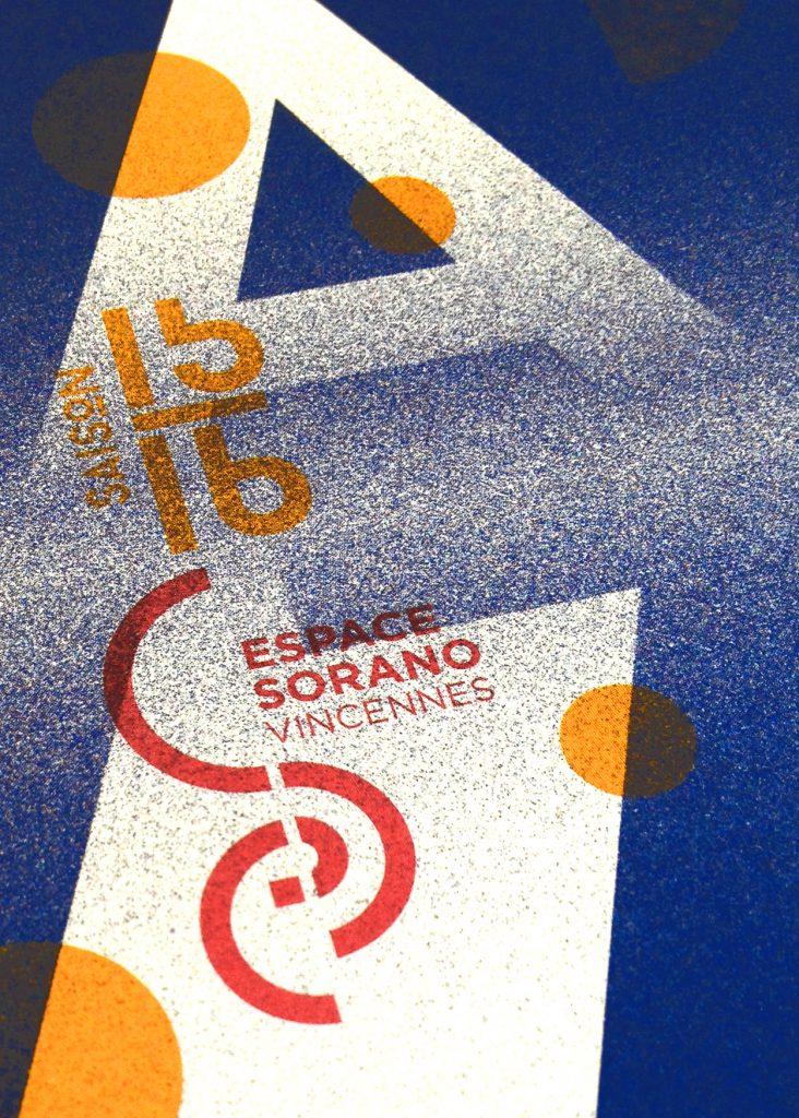 Espace Sorano >> Saison Jazz