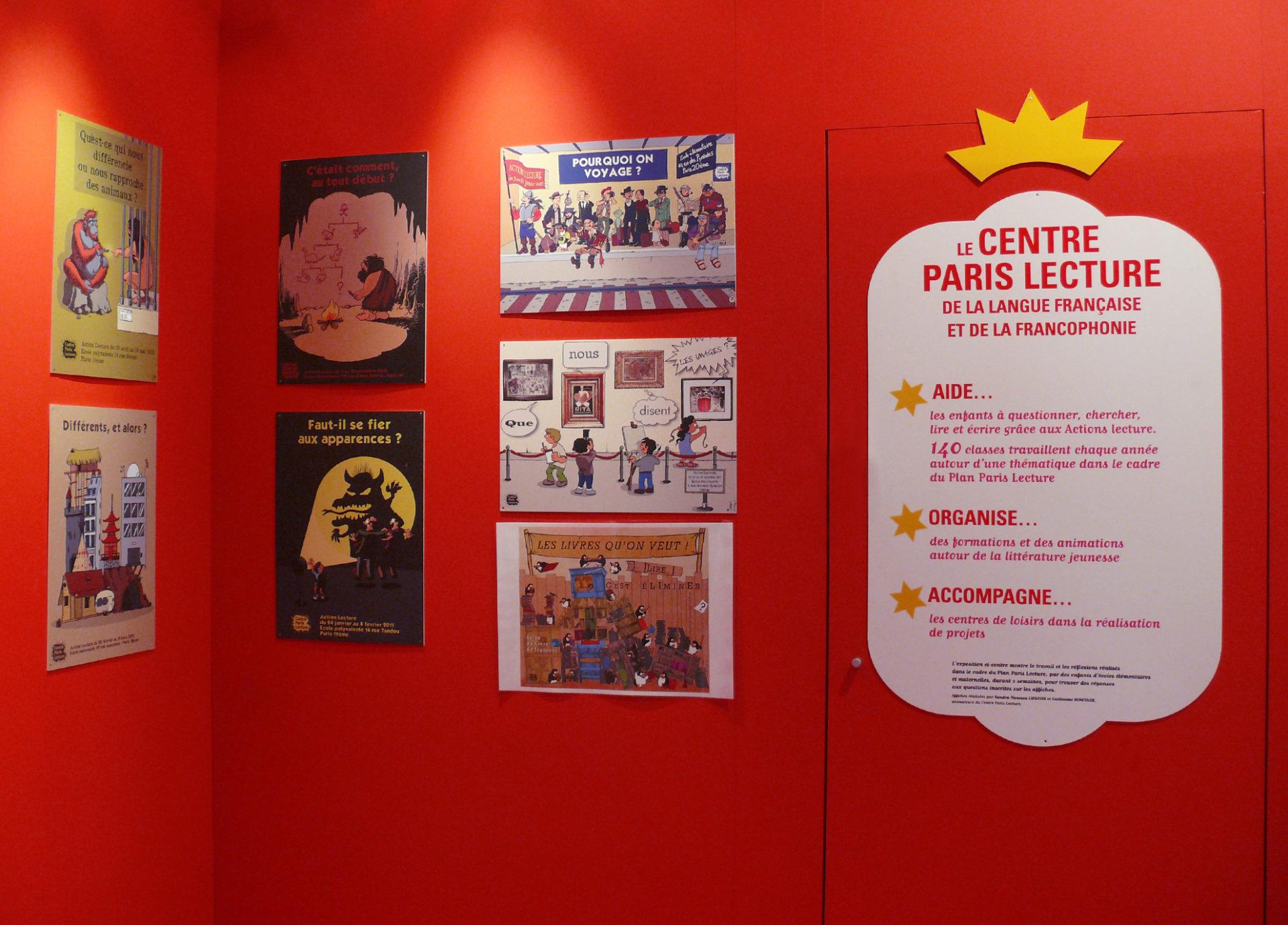 Mairie de paris salon du livre et de la presse jeunesse for Montreuil salon du livre