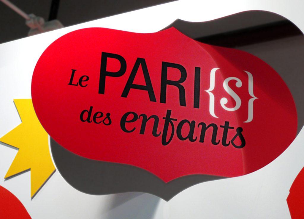 MAIRIE DE PARIS >> Salon du livre et de la presse jeunesse de Montreuil