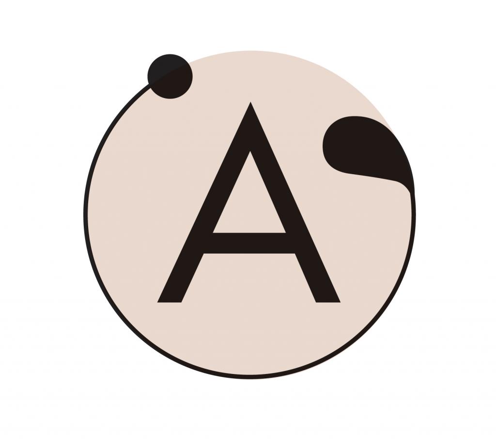 Axiales >> identité visuelle
